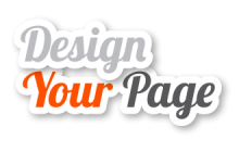Huisstijl Design Your Page