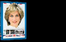 Diana, een bewogen leven